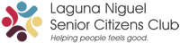 Laguna Niguel Senior Citizens Club